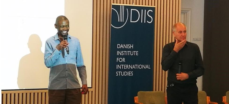 ECHOES FROM SEMINAR HELD AT DIIS ON TIMBER RUSH IN THE SOUTHERN HIGHLANDS OF TANZANIA